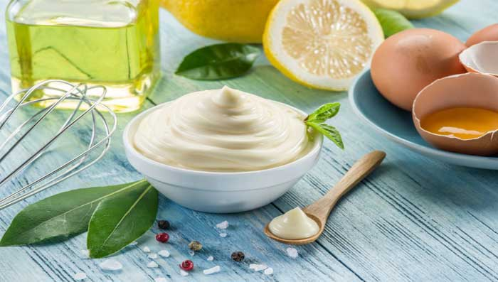 Hair Mayonnaise Benefits And How To Use Hair Mayonnaise