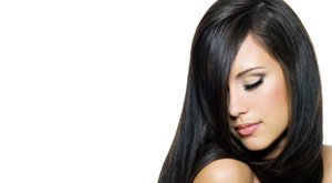 How to Get Silky Hair