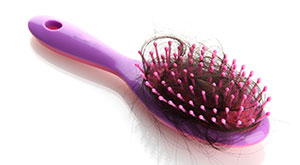 How To Give Your Hair Brush A Bath