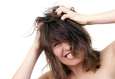 Quick and Easy Tips to Get Rid Of Itchy Scalp