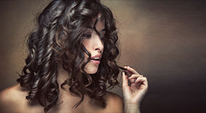 Natural Hair Care Tips For Curly Hair
