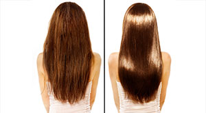 Natural Hair Care Tips for Frizzy Hair