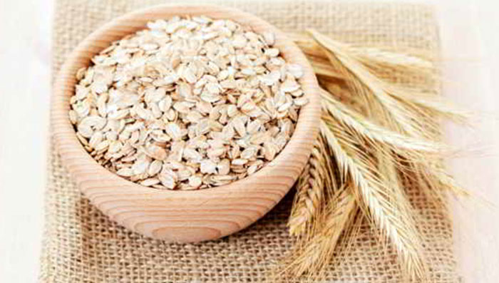 Not Just Breakfast Try Oatmeal For Skin and Hair