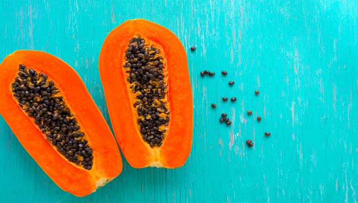 Papaya Hair Mask And Benefits For Hair