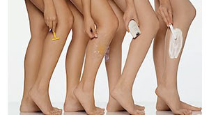Pros And Cons of Different Hair Removal Methods