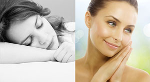 Sleep Your Way To Radiant Skin