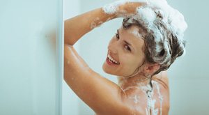 The Best Natural Shampoo For Your Hair