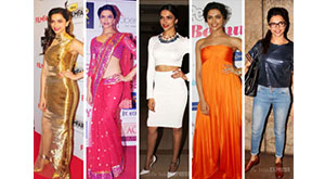 The Ever Evolving Star Deepika Padukone