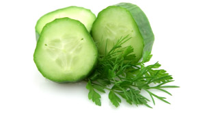 Awesome Beauty Benefits Of Cucumber