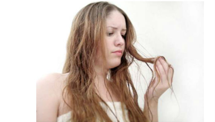 Hair Care Tips for Damaged Hair