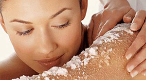 Body polishing Scrubs for Glowing Skin