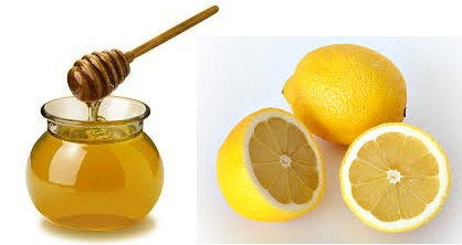 Lemon And Honey Mask