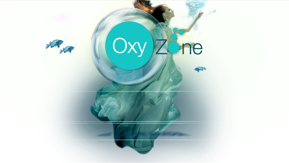 Oxyzone banner