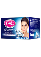 FEM Diamond Creme Bleach