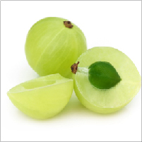 Amla for Hair Fall