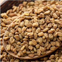 Fenugreek to Prevent Hair Loss